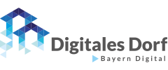 Digitales Dorf – Bayern Digital