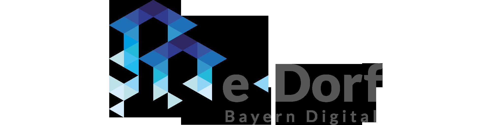 eDorf_Logo