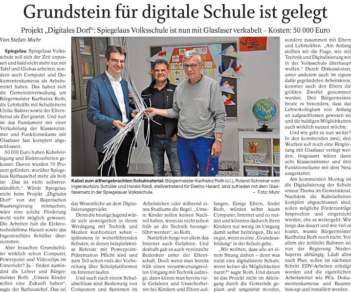 Grafenauer Anzeiger/Muhr