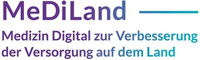 Logo Mediland